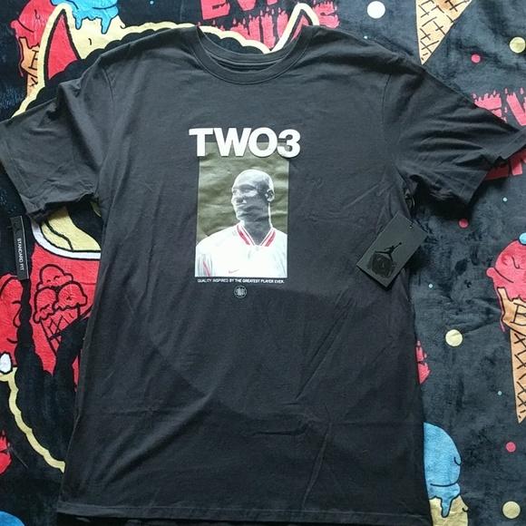c2be43b8aa0 Jordan Shirts   Brand Tshirt   Poshmark